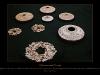 Discs with Holes