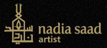 Nadia Saad Artista Plástica